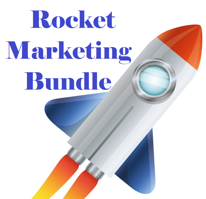 Rocket Marketing Bundle