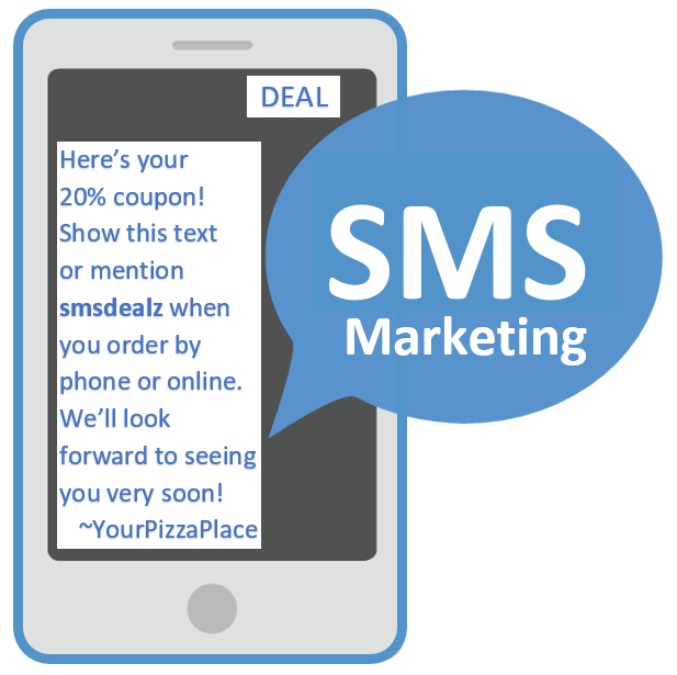 SMS Broadcast Marketing System