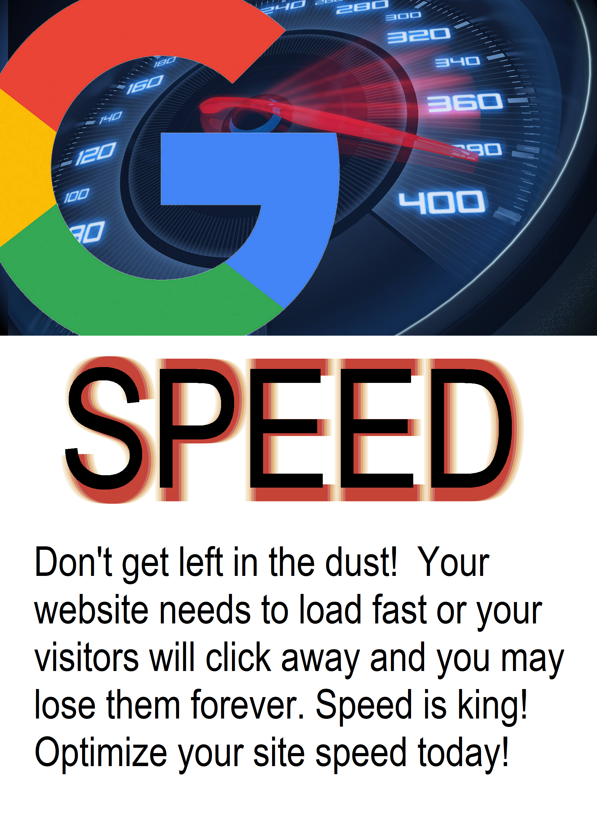 Site Speed Optimization