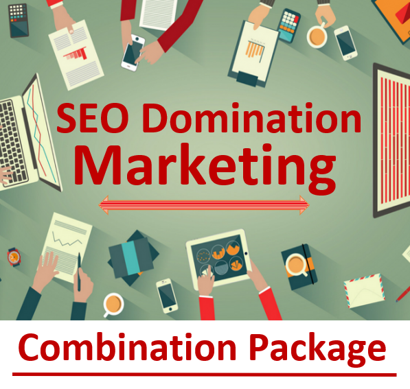 SEO Domination Marketing