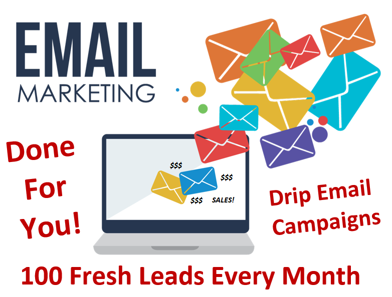 DFY Email Marketing Campaigns