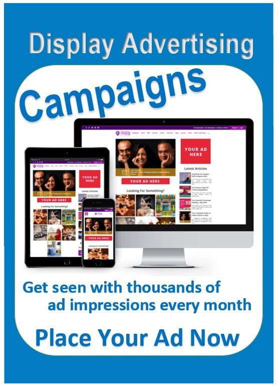 Display Ad Campaign